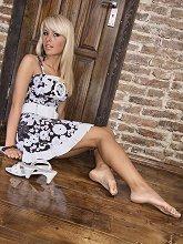 Nylon feet lover domination blog
